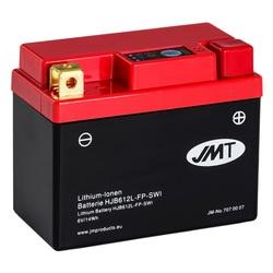 Bateria de Litio JMT 6 Votios HJB612L-FP