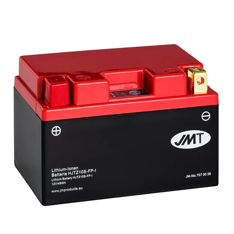 Bateria de litio JMT HJTZ10S-FP