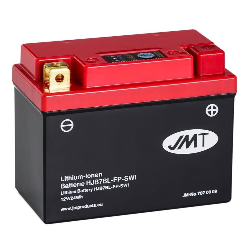 Bateria de Litio JMT HJB7BL-FP