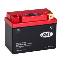 Bateria de Litio JMT HJB5-FP