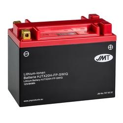 Bateria de litio JMT HJTX20H-FP