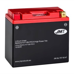 Bateria de Litio HJT12B-FPZ-S 7Ah High Power