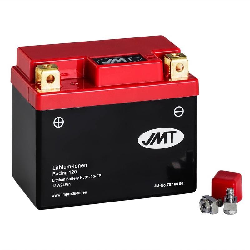 Batería de litio HJ01-20-FP
