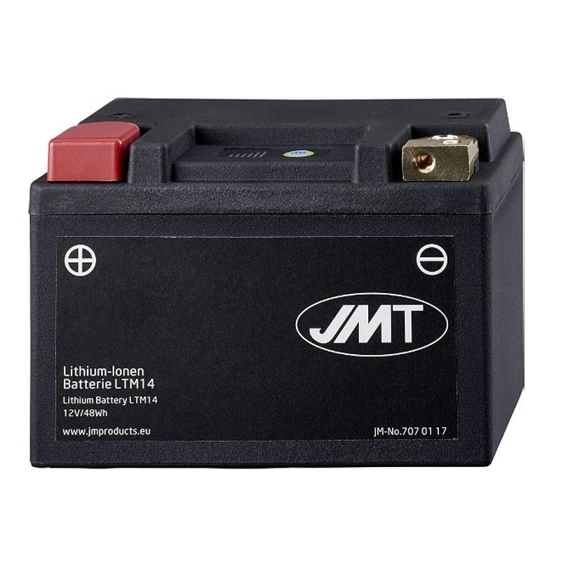 Bateria de litio LTM14