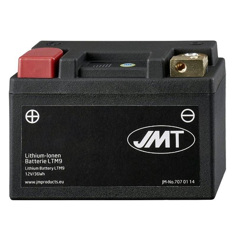 Bateria de Litio JMT LTM9