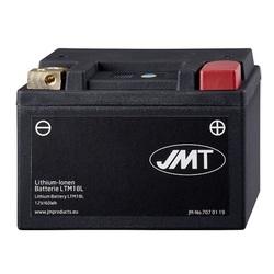 Bateria de Litio JMT LTM18L