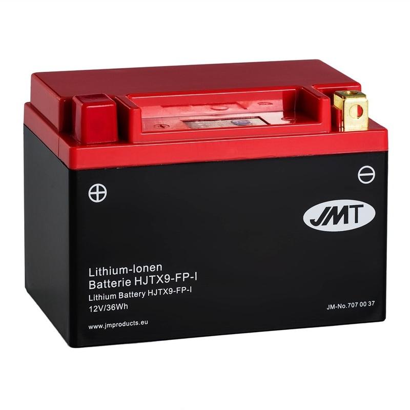 Bateria de litio HJTX9-FP-SI