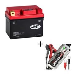 Conjunto Batería de litio y Cargador Automático NOCO