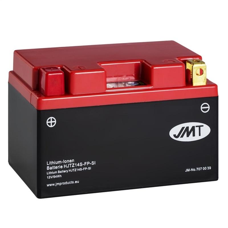 Batería de litio HJTZ14S-FP