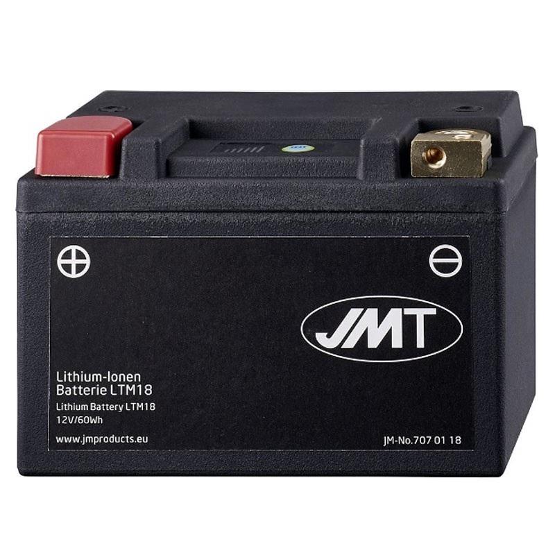 Batería de litio LTM18