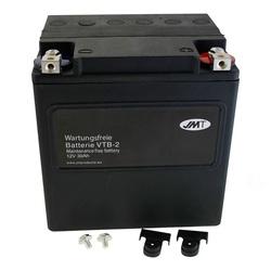 Bateria JMT AGM VTB-2