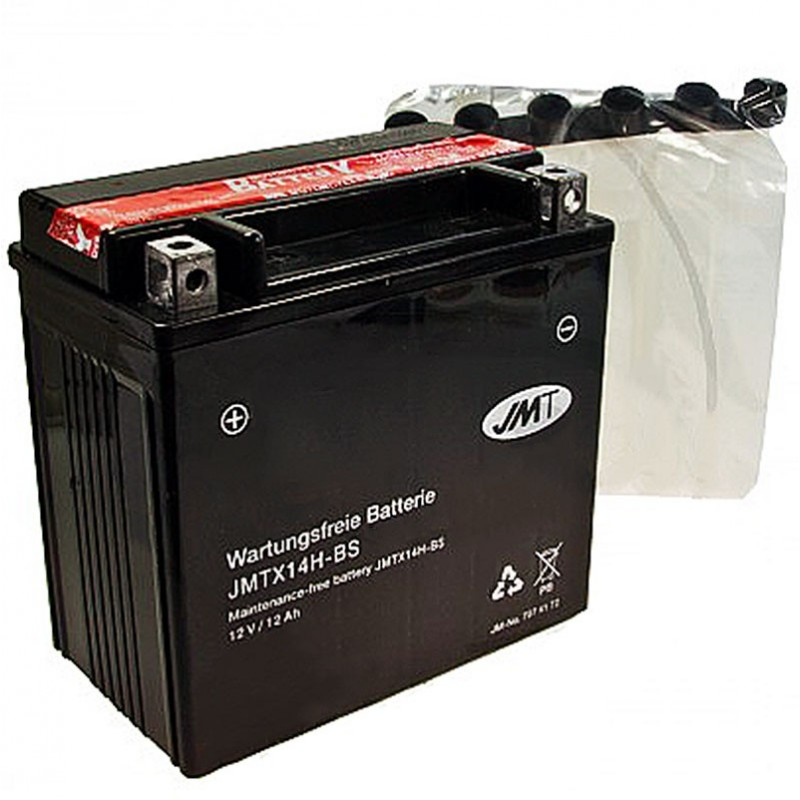 Bateria JMTX14H-BS