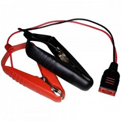 Cargador Mantenedor CAN BUS JMP 4000