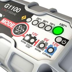Cargador Mantenedor NOCO G1100 CAN BUS