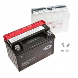 Bateria YTX9-BS JMT sin mantenimiento
