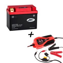 Bateria de litio HJB5L-FP + Cargador JMP SKAN 1.0 Litio