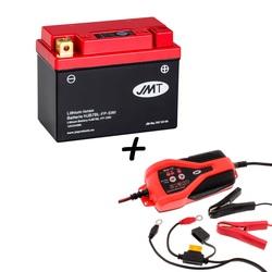 Bateria de litio HJB7BL-FP + Cargador JMP SKAN 1.0 Litio