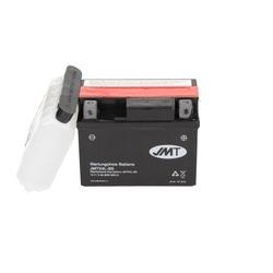 Bateria sin mantenimiento JMT YTX4L-BS