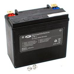 Bateria JMT AGM VTB-1