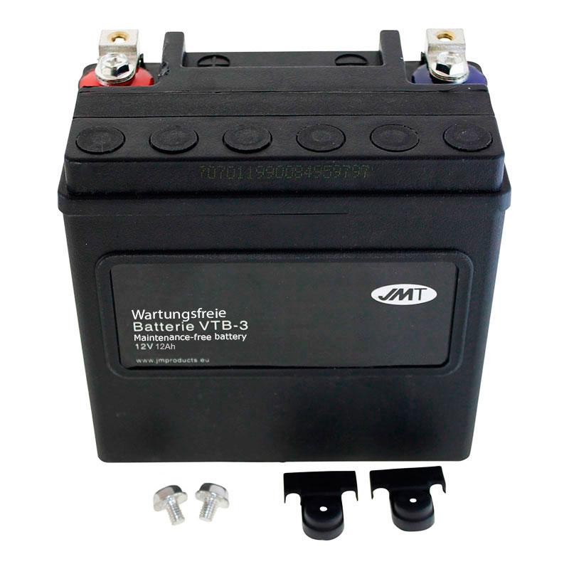 Batería JMT VTB AGM